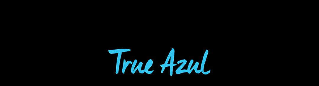 True Azul